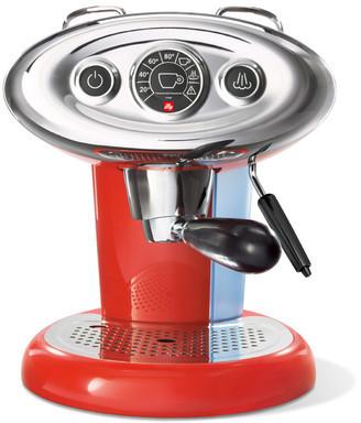 Illy X7.1 Iper Espresso Machine