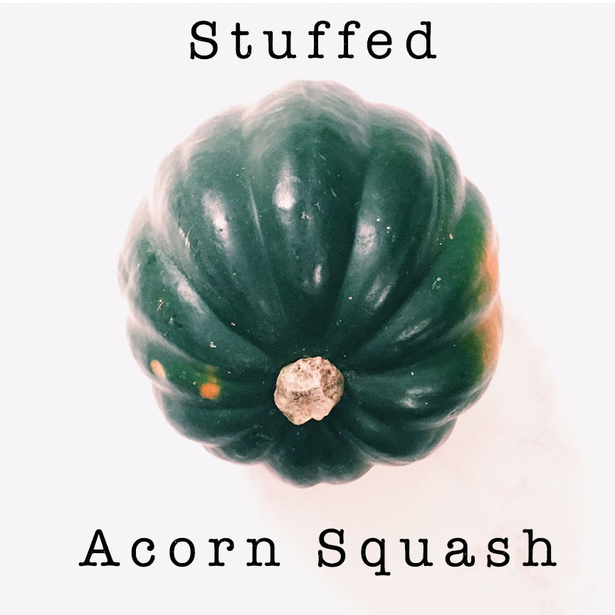 Happy November! Let's Eat Squash!   Nov 3, 2015