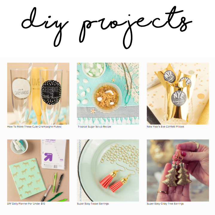 Check Out My DIY Page!   Jan 2, 2016