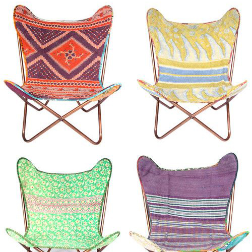 Cute Camping Chairs