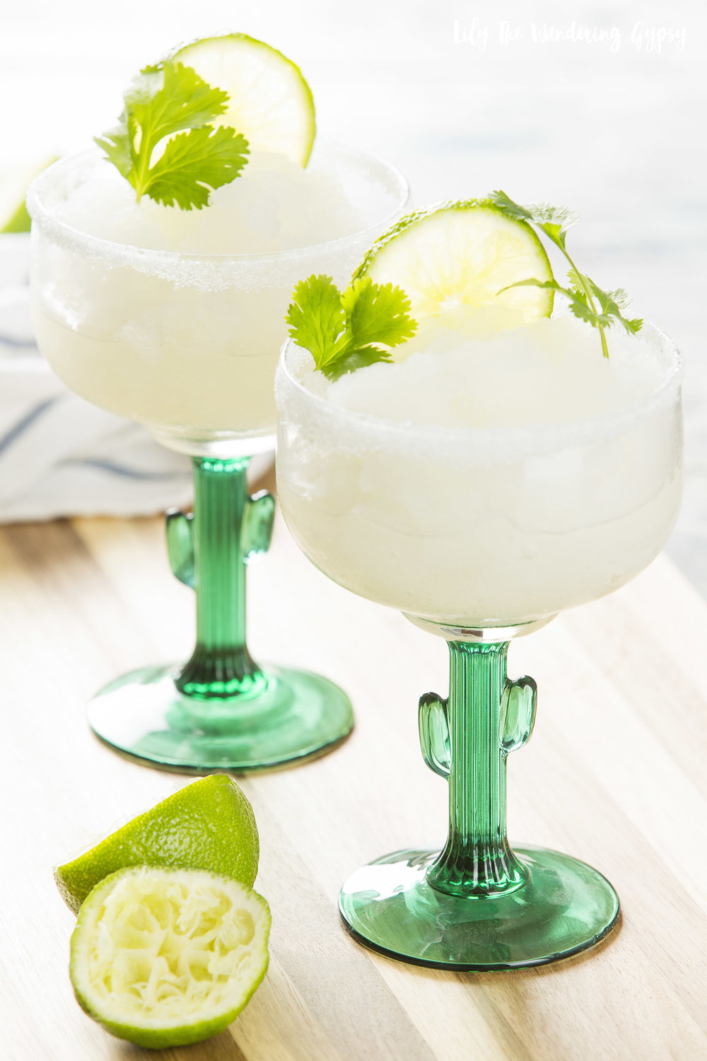 3-2-1 Margarita Recipe