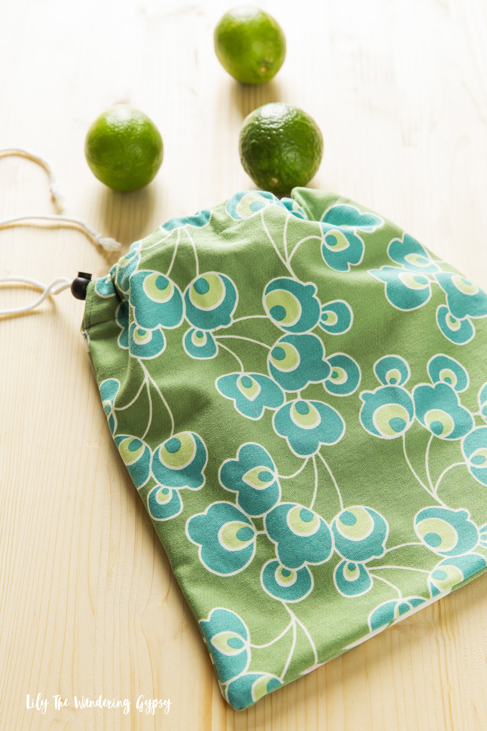 Zero Waste Reusable Produce Bags