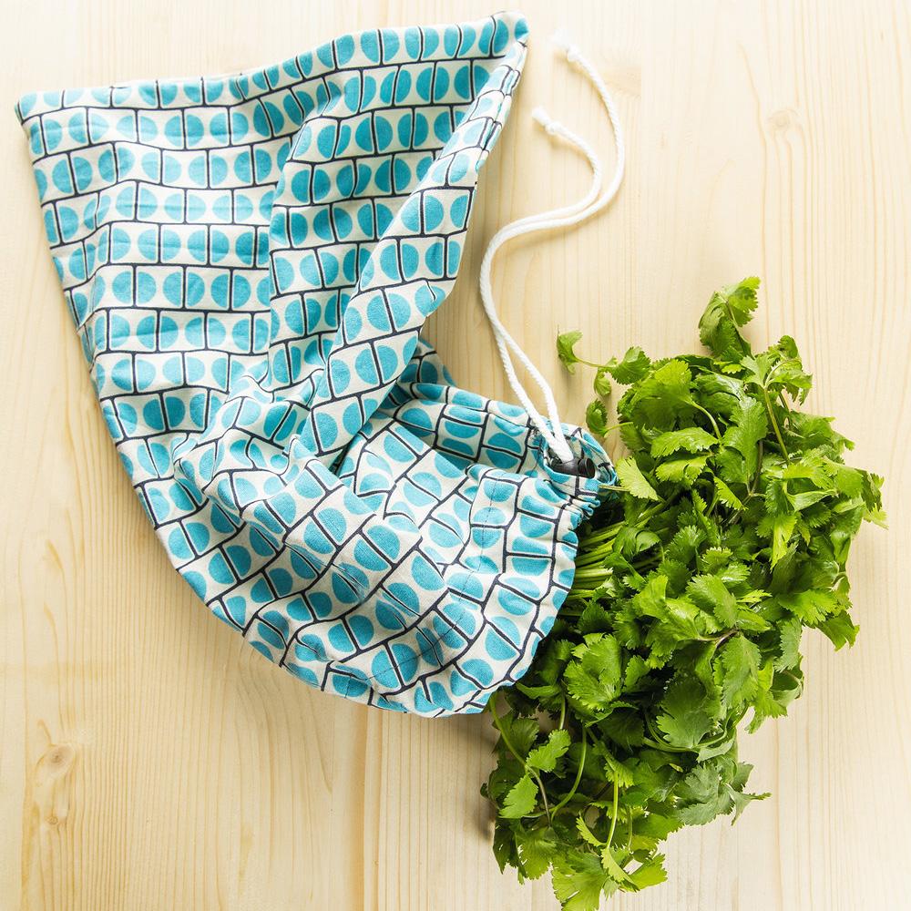 Zero Waste Produce Bags!