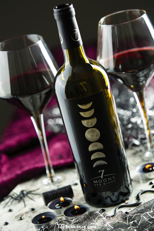 7 Moons Wine