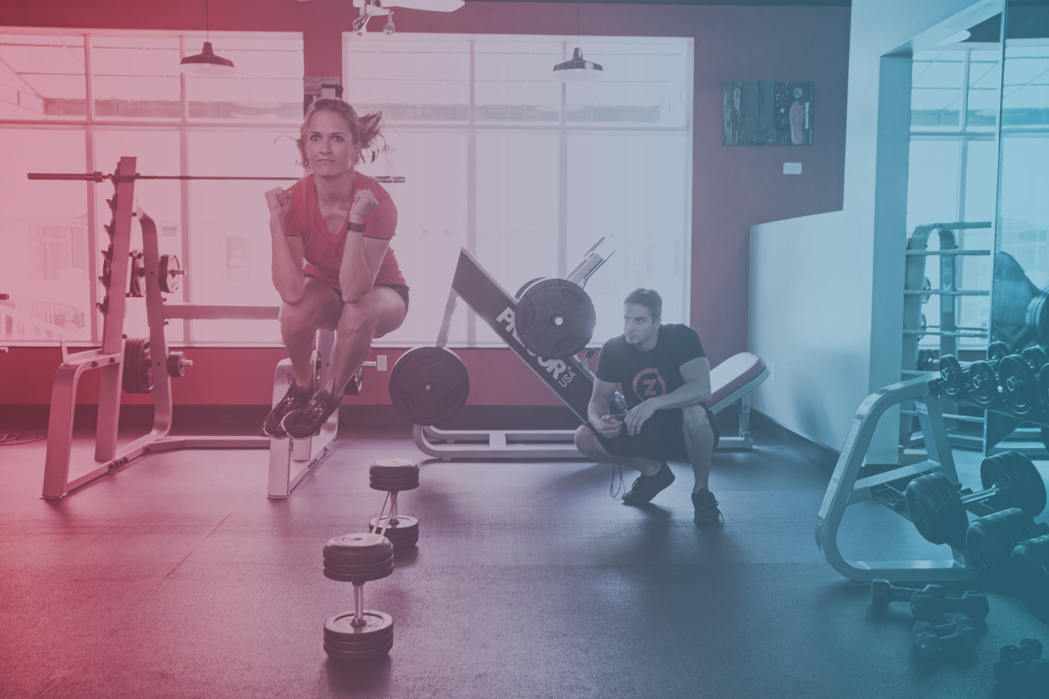 Trainers zen fitness personal training personal trainers gainesville florida 1betcityfo Image collections