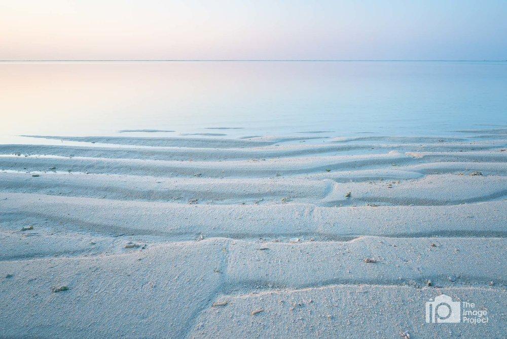 Tranquility, Maldives