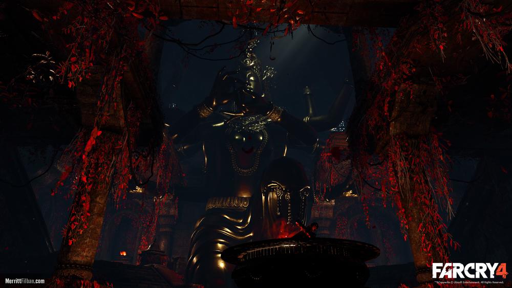 FarCry4_Shangri-La_Temple_05
