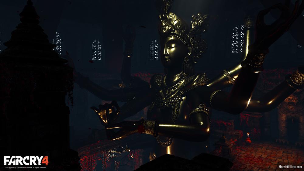 FarCry4_Shangri-La_Temple_07