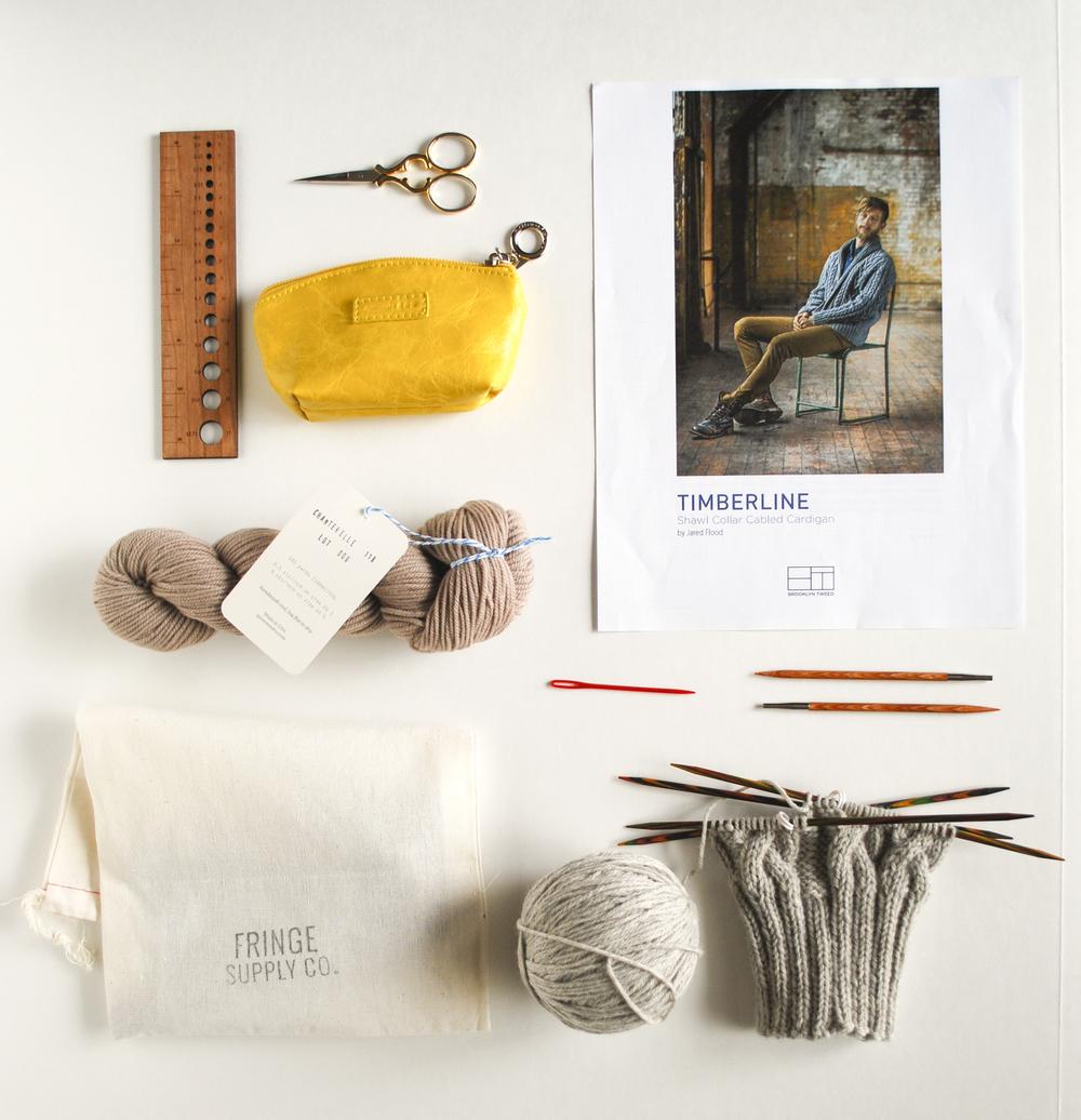 knitting essentials 2