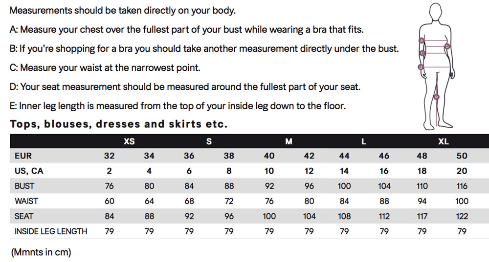 sizing-guide-ladies