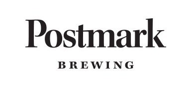 With our rad friends at Postmark Brewing