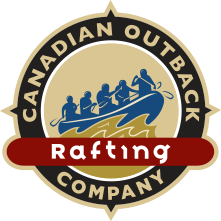 In partnership with Canadian Outback Rafting Co.