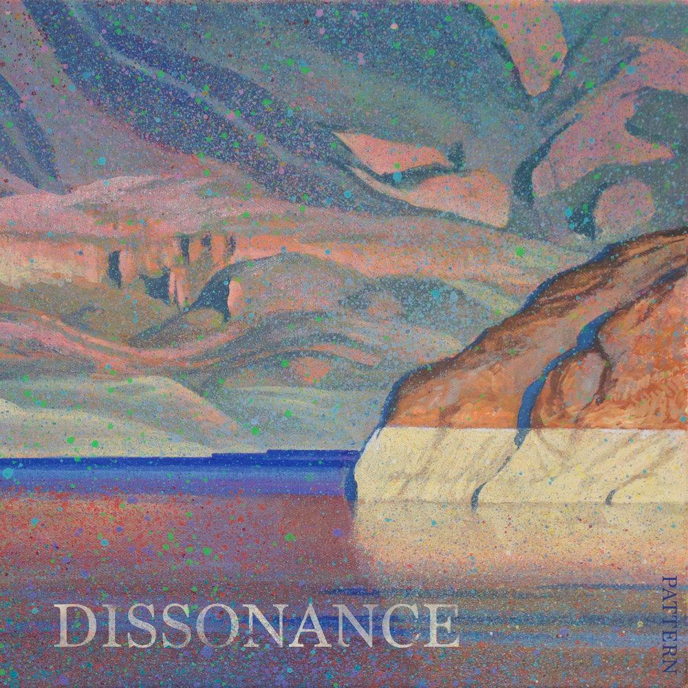 Dissonance Single Cover