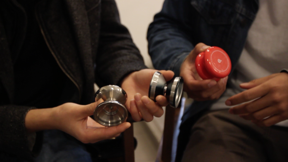 VIDEO COMING SOON - $10 YoYo vs. $300 YoYo