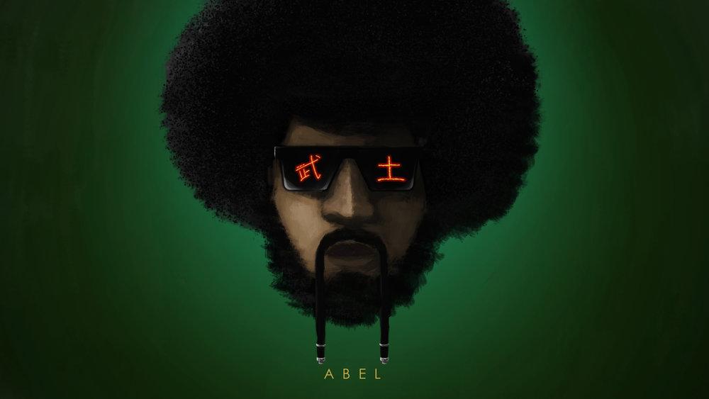 Abel - LMS Fan Art