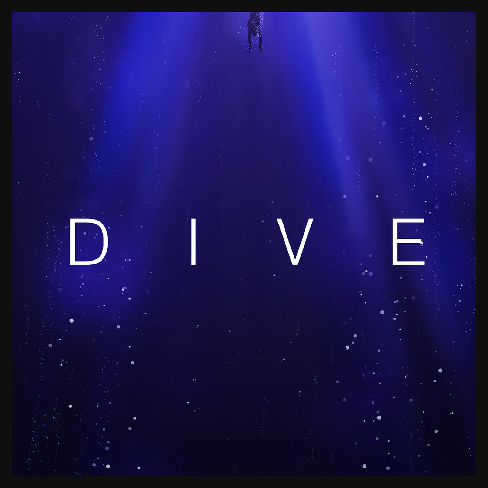 Dive - Flite Poster