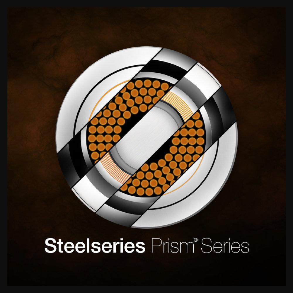 Steelseries Ads/Wallpapers