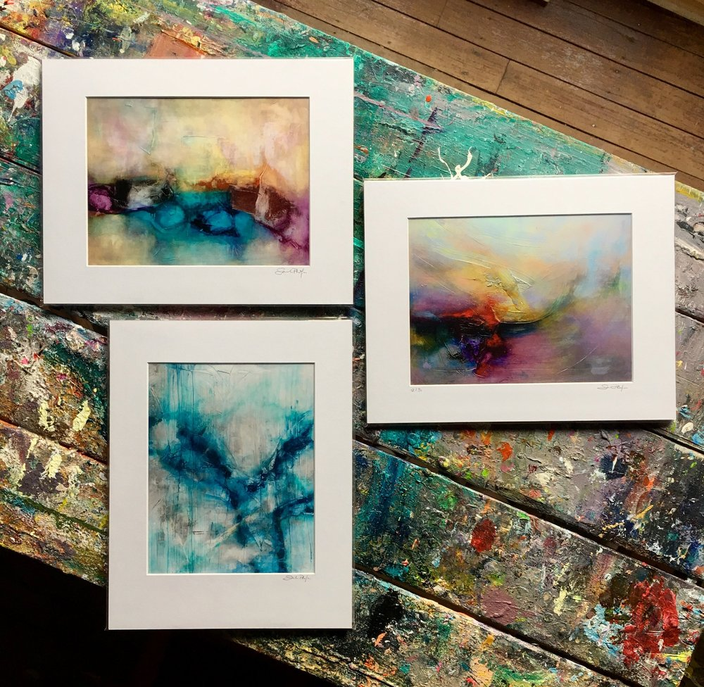 Fine Art — Sarah Phelps
