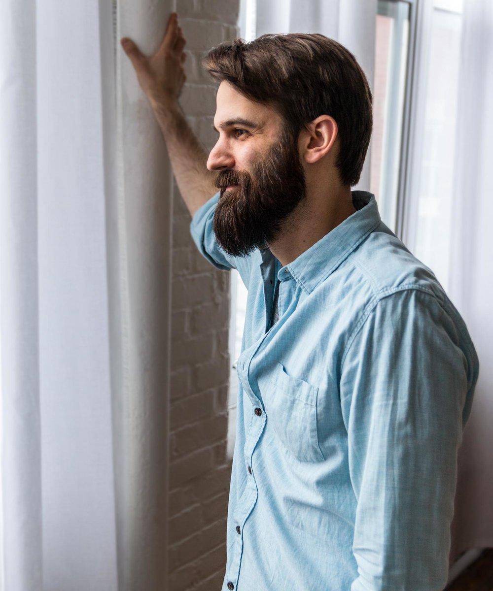 Justin Zucco freelance graphic designer