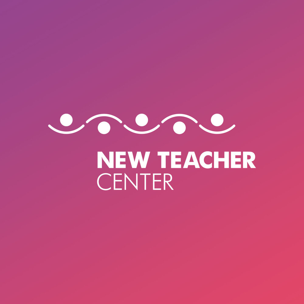 Visual identity for teacher center