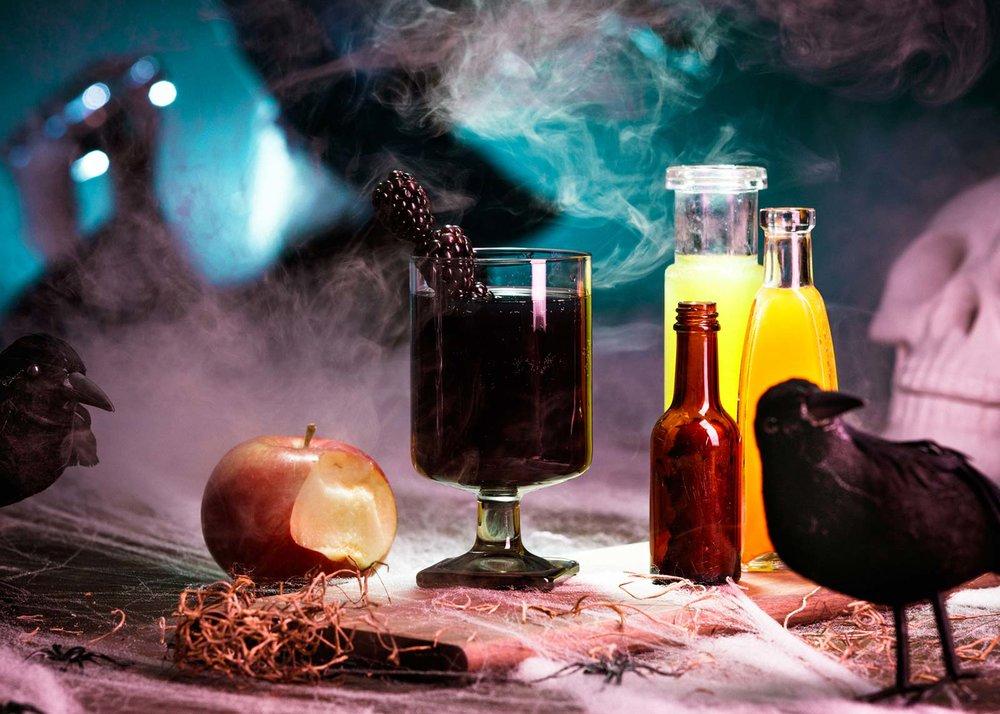 Spooky Halloween videos