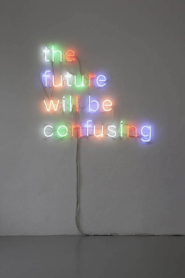 will be - tim etchells - neon 2010 2_resized
