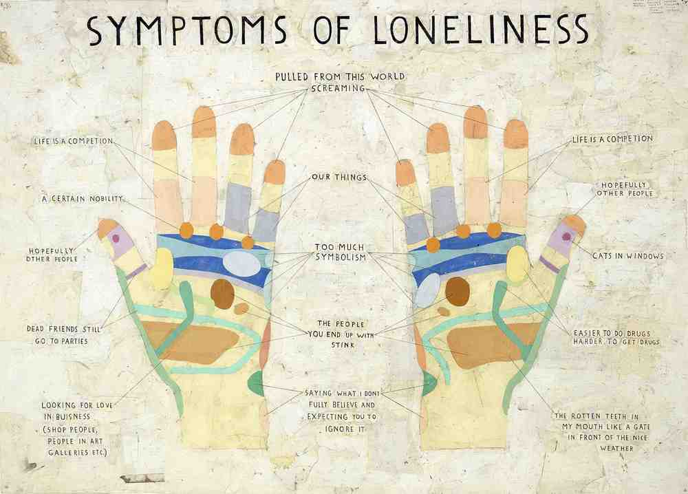 Evans_Symptoms of Loneliness
