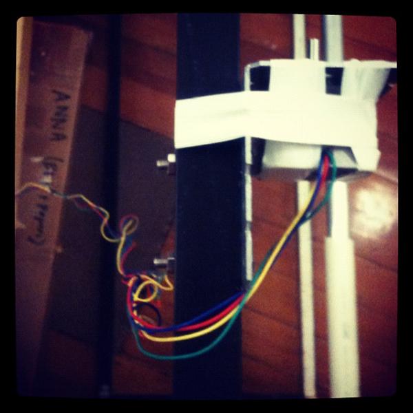 photo motor