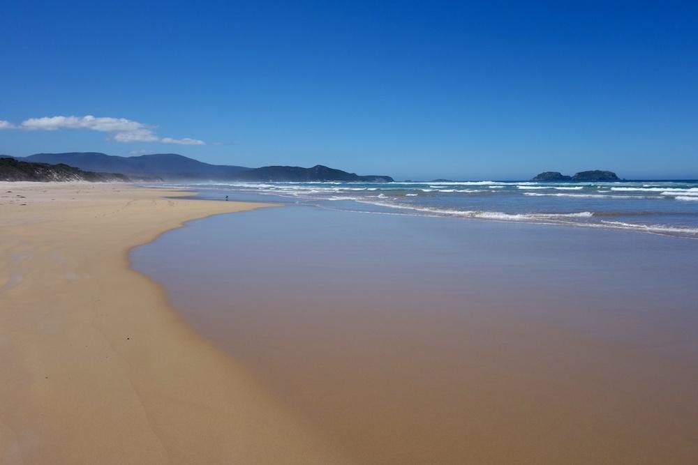 Bigvast Prion Beach