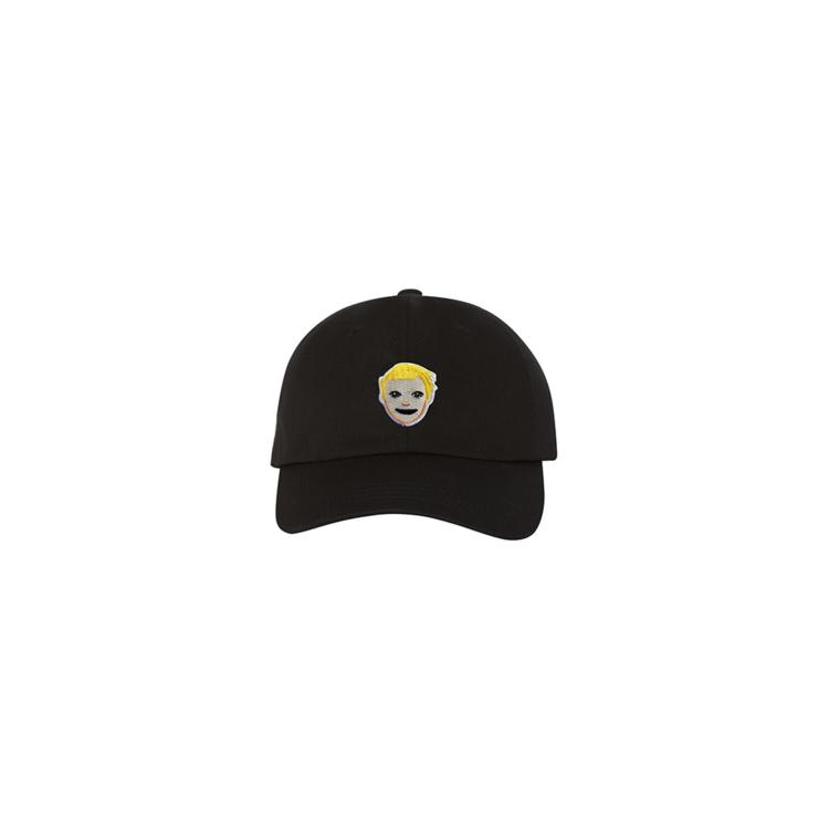 black emoji