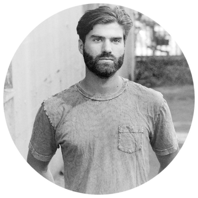 Robert Anderson: Lead Photographer