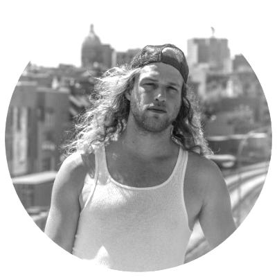 Christian Whitecar: Photographer