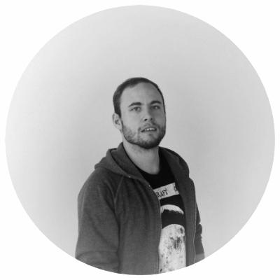 Tyler Mcbeath: Writer