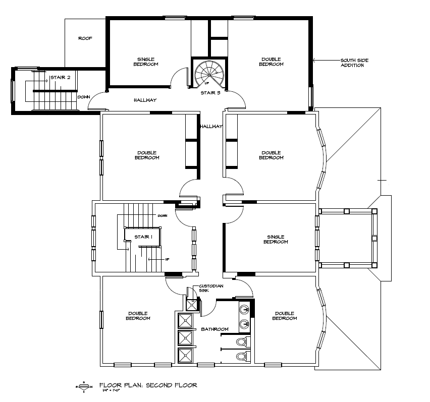 2rd Floor Floorplan ( click image  to expand )