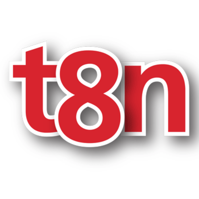 t8n magazine