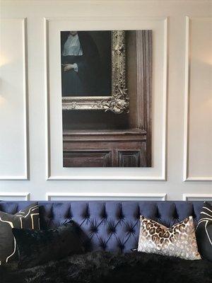 Parisian Charm In Vancouvers Newest Interior Design Shop