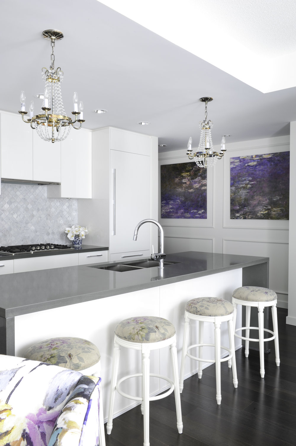 UBC Renovation & Interior Design