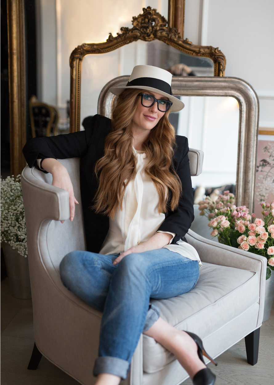 Curated Home By Chrissy & Co: Chrissy Cottrell