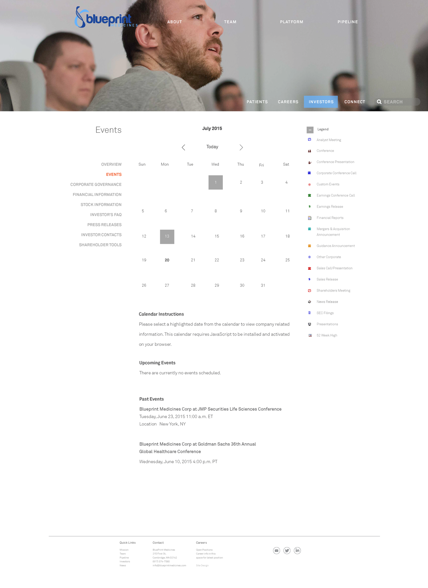 Samuel roguska 2 blueprint medicines website malvernweather Images
