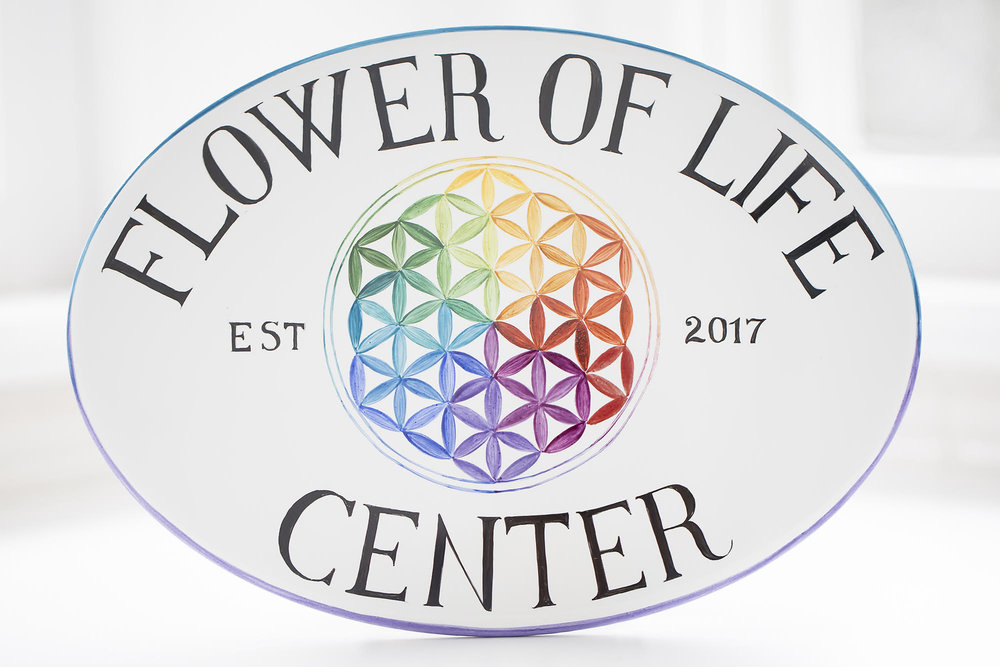 Flower Of Life Center - Go to Gallery
