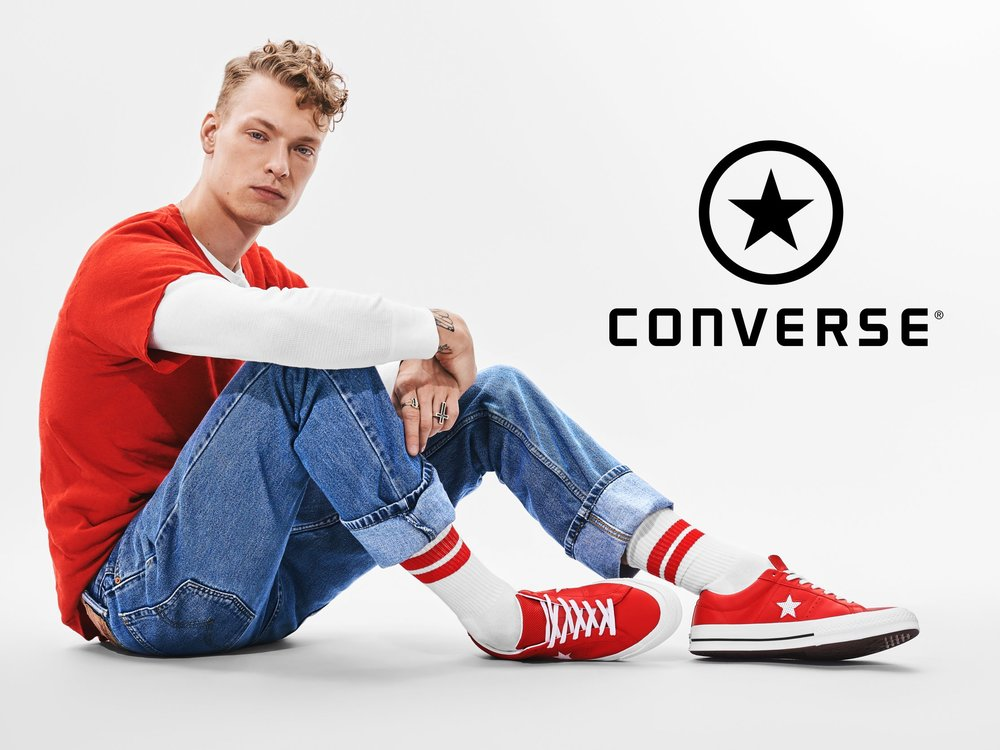 CONVERSE ADVERTORIAL -