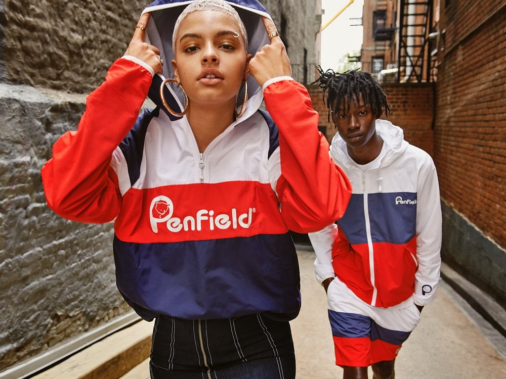 Penfield x Bearpack SS18