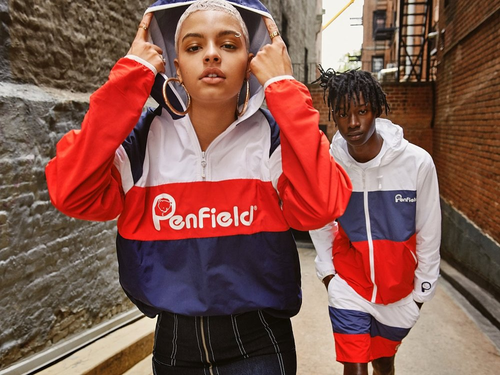 PENFIELD SS18 -