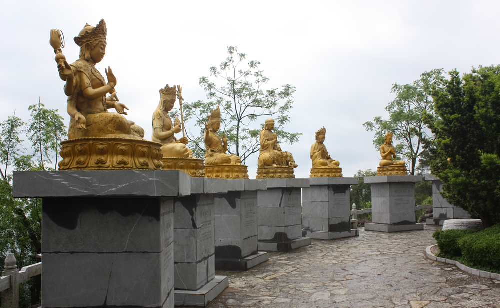 Yaoshan, Guilin, China