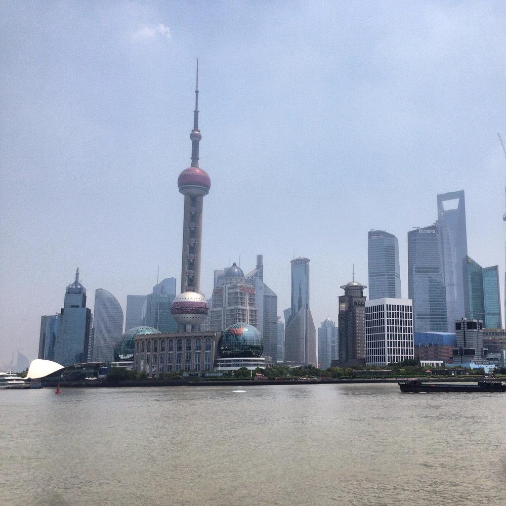 2013, Shanghai, China