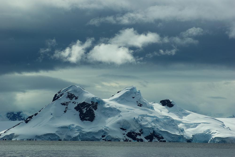 Shetland Islands, Antarctica