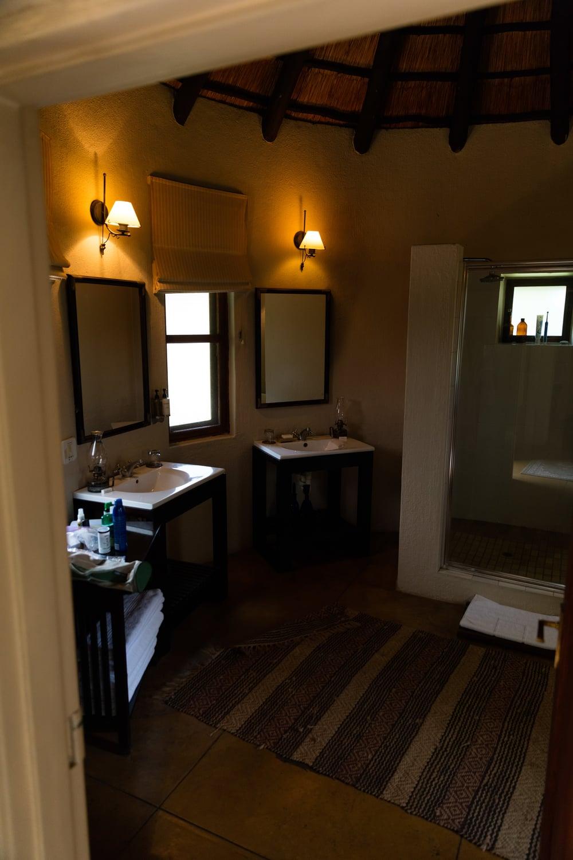 Selati Room,  Sabi Sabi, Kruger National Park, South Africa