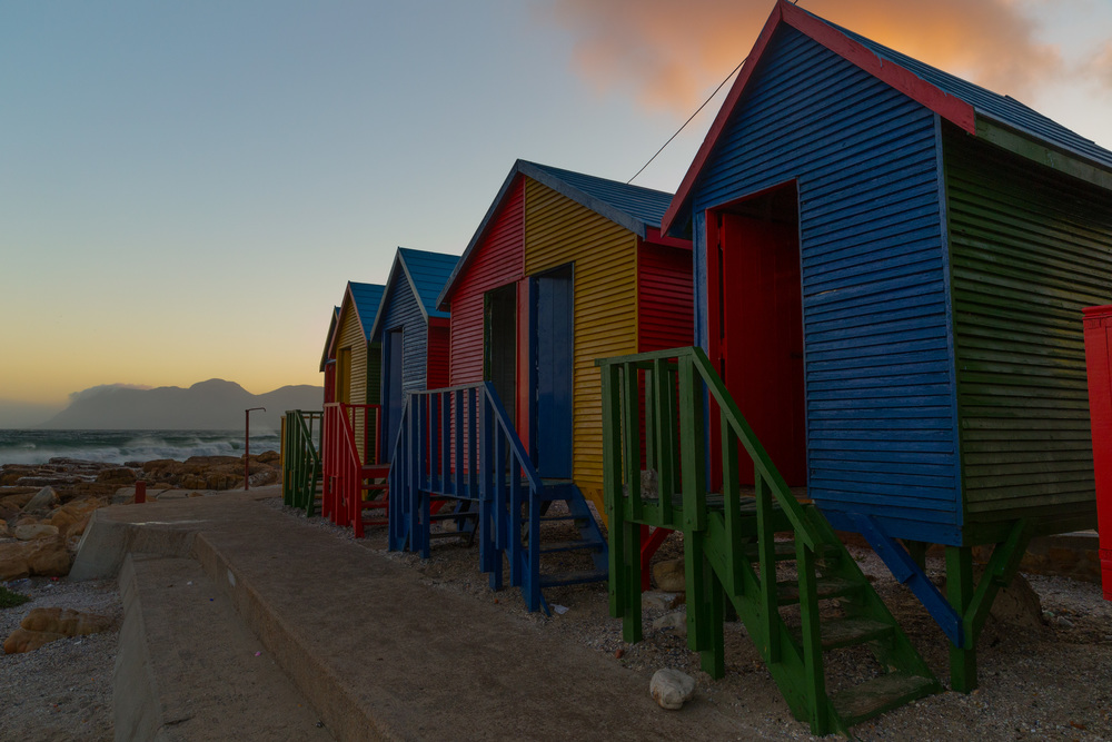 St James Beach, South Africa