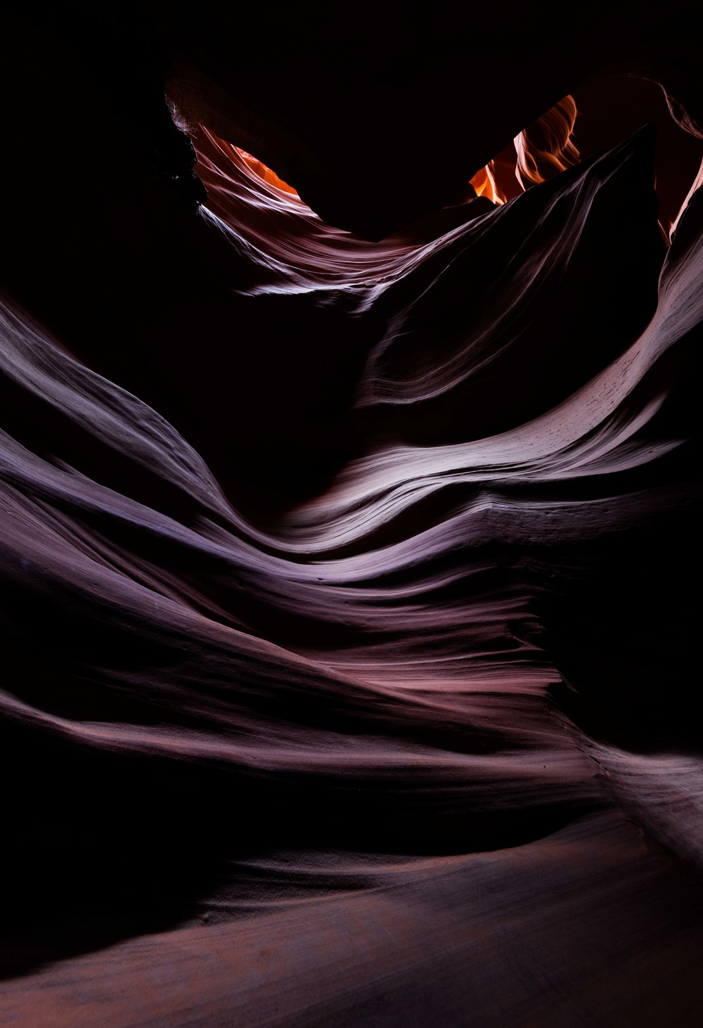 Upper Antelope Canyon, Page, Arizona