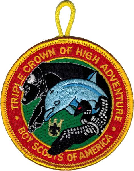 714387d50d Triple Crown Award Application (Original) for Northern Tier ...